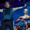 Magyarországon koncertezik az Iron Maiden