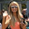 Máig rémálmai vannak Paris Hiltonnak egy traumatikus gyerekkori élmény miatt
