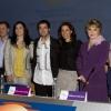 Maite Perroni újra kampányol