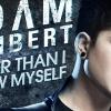 Májusban jön Adam Lambert második nagylemeze