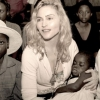 Malawi kormánya berágott Madonnára