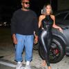 Már egy ideje teljesen külön életet él Kanye West és Kim Kardashian