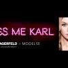Már Magyarországon is kapható Karl Lagerfeld első sminkkollekciója