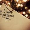 Már nem az All I Want For Christmas Is You a legtöbbet játszott karácsonyi dal
