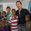 Marc Anthony új jótékonysági alapítványt hozott létre