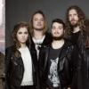 Marco Hietalával fog turnézni a Delain