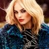 Margot Robbie Budapesten van