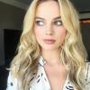 Margot Robbie férje megőrül a színésznő alvási szokásától
