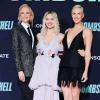 Margot Robbie, Nicole Kidman és Charlize Theron is szuperül nézett ki a Botrány vetítésén
