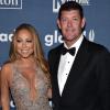 Mariah Carey elárulta, nem volt fizikai kapcsolat közte és exvőlegénye között