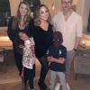 Mariah Carey kisfia igazán menő meglepetésvendéget kapott