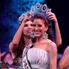 Maricely González átadta koronáját