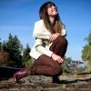 Marie Mai odavan Ashley Tisdale stílusáért