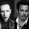 Marilyn Mansonnal állt színpadra Johnny Depp Stella McCartney partiján