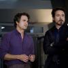 Mark Ruffalo nem akart szerepelni a Bosszúállókban – Robert Downey Jr. győzte meg