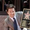 Mark Wahlberg csillagot kapott