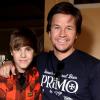 """Mark Wahlberg: """"Inkább visszamegyek a börtönbe, de a lányom nem randizhat Justin Bieberrel"""""""