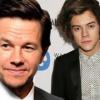 Mark Wahlberg képen törölné Harry Stylest