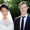 Mark Zuckerberg feleségül vette barátnőjét