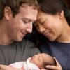 Mark Zuckerberg majdnem az összes Facebook-részvényét felajánlotta jótékony célokra, miután megszületett a kislánya