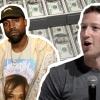 Briliáns megoldást választott Mark Zuckerberg a tőle egymilliárd dollárt követelő Kanye West lekoptatására