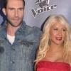 Maroon 5 és Christina Aguilera duett érkezik