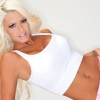 Maryse Ouellet 2010 legszexibb WWE-dívája