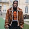 Másfél millió dollár értékű ékszereket emeltek el A$AP Rocky otthonából
