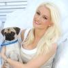 Második babájával várandós Holly Madison
