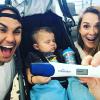 Második gyermekét várja Alexa és Carlos PenaVega