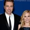 Második gyermekével várandós Kristen Bell