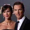 Második gyermeküket várja Benedict Cumberbatch felesége