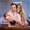 Matt Bellamy ismét apa lett!