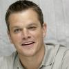Matt Damon hisz a szerencséjében