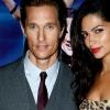 Matthew McConaughey és Camila Alves harmadjára is szülők lettek