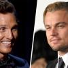 Matthew McConaughey sokáig hitte, hogy övé lesz a Titanic egyik főszerepe