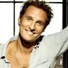 Matthew McConaughey szakácskönyvet ír?