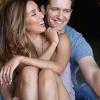 Matthew Morrison és felesége szülői örömök elé néznek
