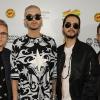Még ezévben megnősül a Tokio Hotel dobosa