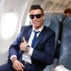 Még idén világra jön Cristiano Ronaldo negyedik gyermeke