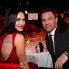 Megan Fox beadta a válókeresetet Brian Austin Green ellen