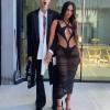 Megan Fox elárulta, miért szokott összeöltözni szerelmével