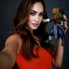 Így tartja formában magát Megan Fox
