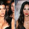 Megan Fox és Kourtney Kardashian együtt pasizik – fotó!