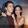 Megan Fox megerősítette a pletykákat! Viszonya volt Shia LaBeouffel