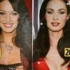 Megan Fox plasztikai műtéteken esett át?