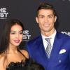 Megcsalta terhes barátnőjét Cristiano Ronaldo?