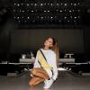 Ariana Grande majdnem hanyatt vágódott legutóbbi koncertjén