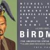 Megérkezett a Birdman első előzetese