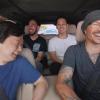 Megérkezett a Carpool Karaoke a Linkin Parkkal készített epizódja